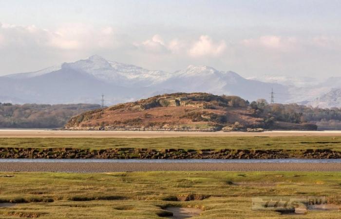 Аренда собственного острова с фермой и невероятными видами всего за 500 фунтов в месяц - но есть уловка.
