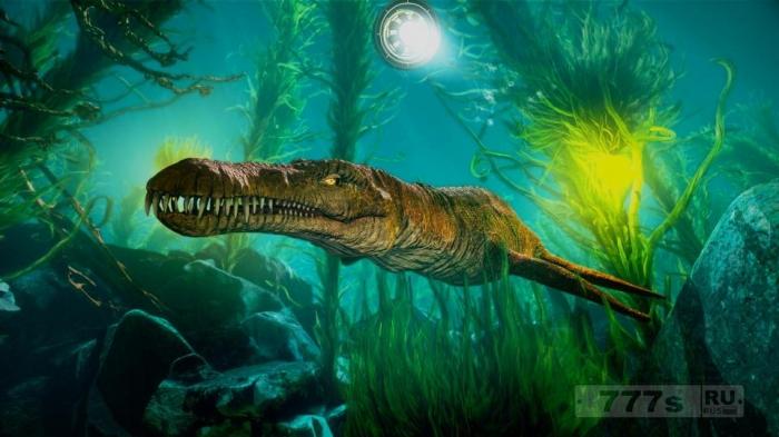 Собираетесь в Орландо SeaWorld покататься на американских горках виртуальной реальности.