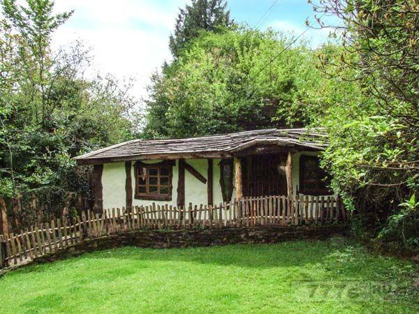 Домики отдыха Великобритании, в которых можно идеально отдохнуть на выходные в сельской местности.