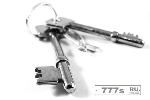 Заключенным должны быть предоставлены ключи от их камер, чтобы поощрять примерное поведение.