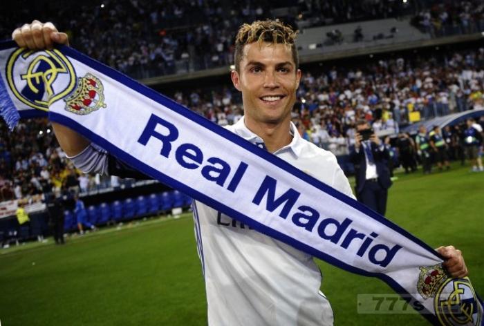 Подробная информация о первой встрече Криштиану Роналду с «Реалом» появилась после того, как он рано покинул Кубок Конфедераций (слухи)