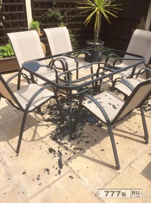 Еще 12 розничных торговцев втянулись в скандал с «взрывающимися столами».