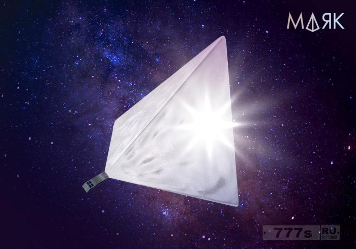 Россия успешно запускает «самую яркую звезду в ночном небе».