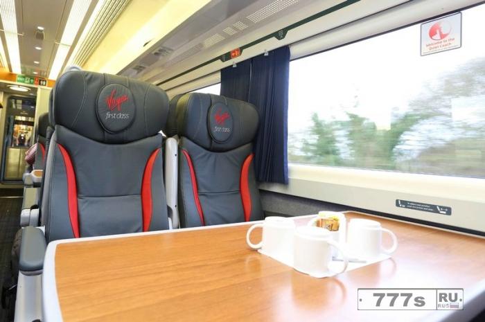 Вагоны первого класса исчезают из пригородных поездов после того, как правительство заявило, что пассажиры больше не будут «сегрегированы».