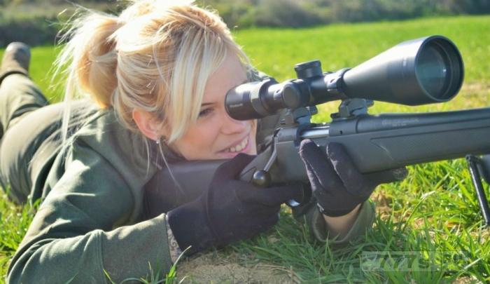 Охотницу нашли мертвой и подозревают самоубийство, хотя она несколько лет получала угрозы от активистов по защите животных.