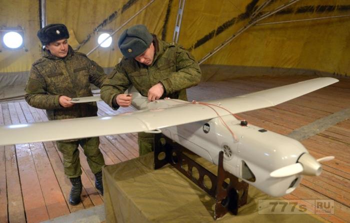 У российских беспилотников скоро появятся мозги, позволяющие им принимать военные решения самостоятельно.
