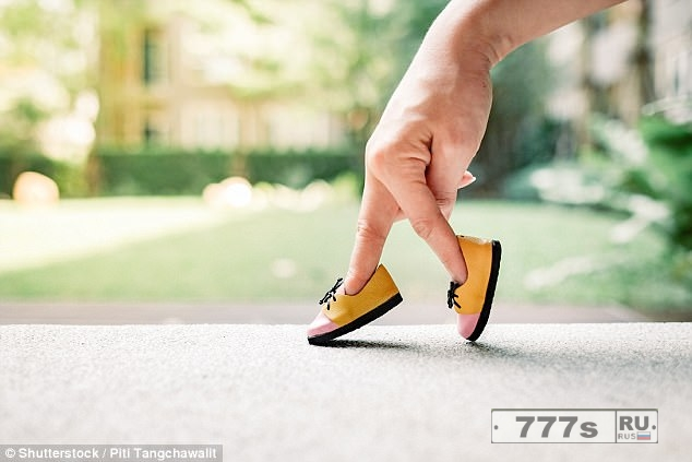 Прогулка в медленном темпе может означать, что вы в два раза больше подвержены опасности сердечных заболеваний.