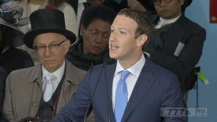 Фэйсбук использует Ютуб и Netflix для запуска канала «Watch» в социальной сети.