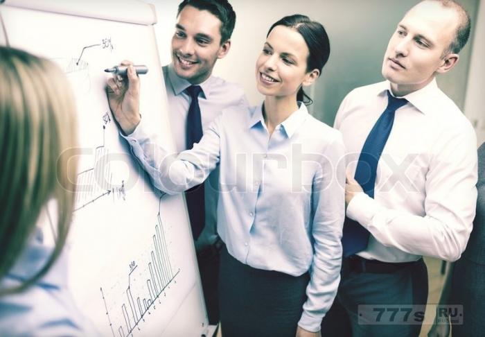 Если у вас в офисе есть человек вызывающий взаимные симпатии, то это делает вас более продуктивным.