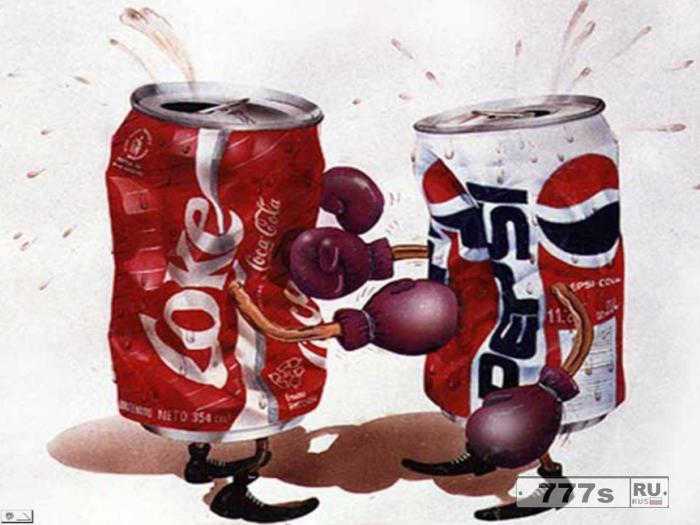 Кола или Пепси? Почему ваш ответ может означать обреченность или успех для ваших отношений.