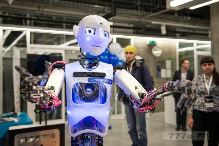 Домашние роботы могут быть взломаны, чтобы шпионить за и атаковать своих владельцев.