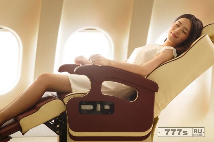 Почему вы не должны отключать кондиционирование воздуха над вашим сиденьем во время полета.