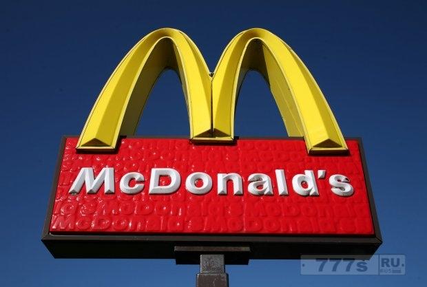Сотрудники Макдональдс выходят в первый раз на забастовку в Великобритании.