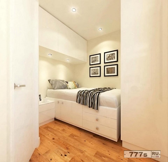 Уютные «микро дома», спроектированные как «каюта для яхт» со спальней, кухней и «модульной» ванной, стоят всего £ 40 тыс.