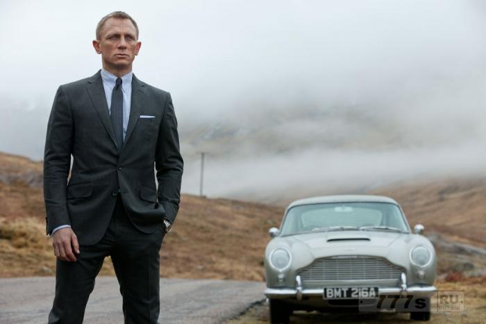 Джеймс Бонд «женится в следующем фильме», на это указывают просочившиеся подробности сюжета.