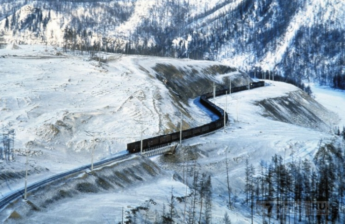 Новая 8 400-мильная железнодорожная линия может связать Лондон с Токио.