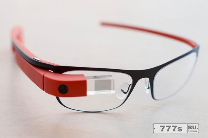 Amazon работает над двумя смарт-очками в стиле Google Glass