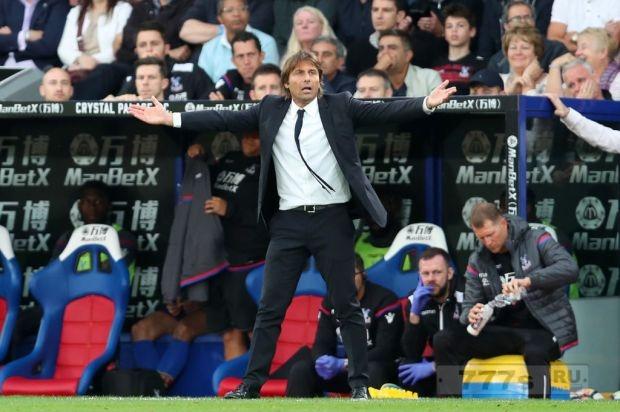 Менеджер Челси Антонио Конте признает, что он иногда ненавидит свою работу