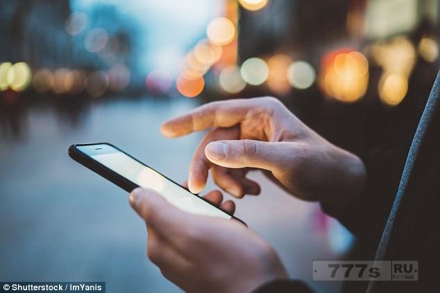 Как определить не обманывает ли вас женщины в СМСках.