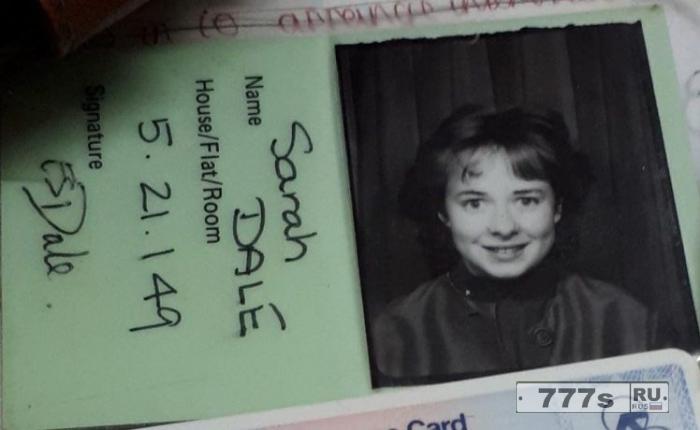 Женщина, потерявшая кошелек в клубе в 80-х годах, найдена - и хочет вернуть свои 12 фунтов.
