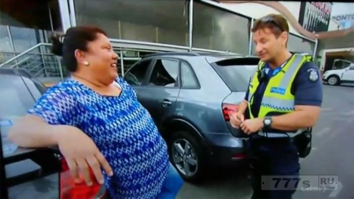 Женщина водила автомобиль 23 года без прав.