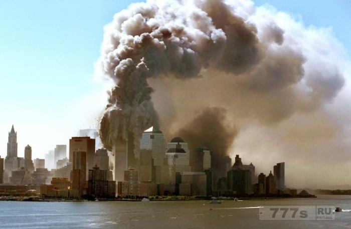 Ошеломляющее предупреждение ИГИЛ предсказывает «большой взрыв» масштаба 9/11