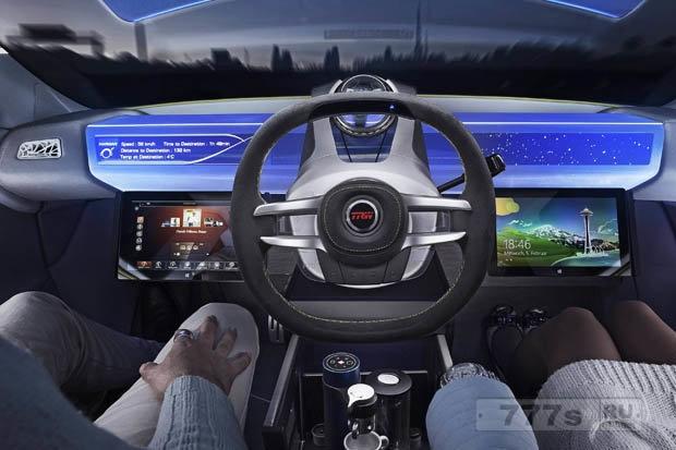 Время перехода от обычного автомобиля к беспилотному приведет к «резне», предупреждают эксперты.