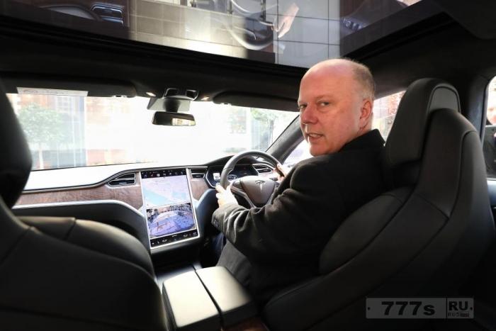 Эксперты возлагают надежды на самоуправляемые автомобили, чтобы остановить террористические атаки.