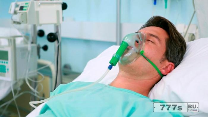 Лечение сотрясения мозга с помощью чистого кислорода
