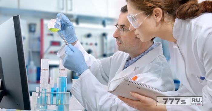 Изучение иммунитета
