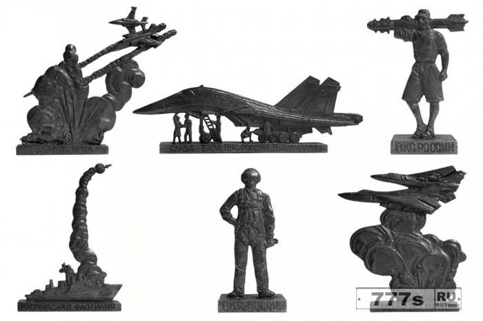 Производители игрушек создали новые модели