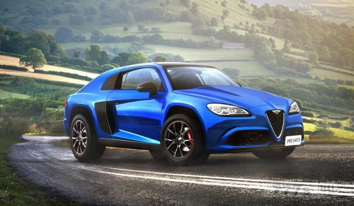 Это национальный автомобиль мечты - суперкар скроенный из Ламборгини, Бентли ... и Хонда
