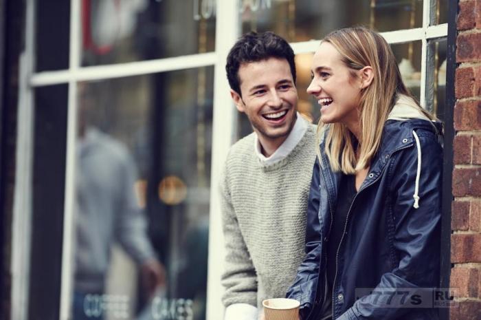 Эксперт раскрывает секрет долговременных отношений ... и это проще, чем вы думаете
