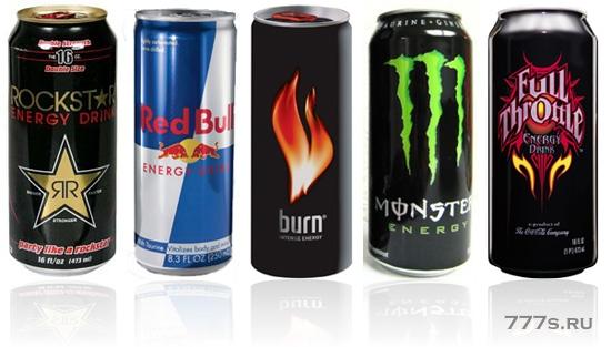Энергетические напитки должны быть запрещены в школах, потому что «они узаконенный допинг» говорят учителя