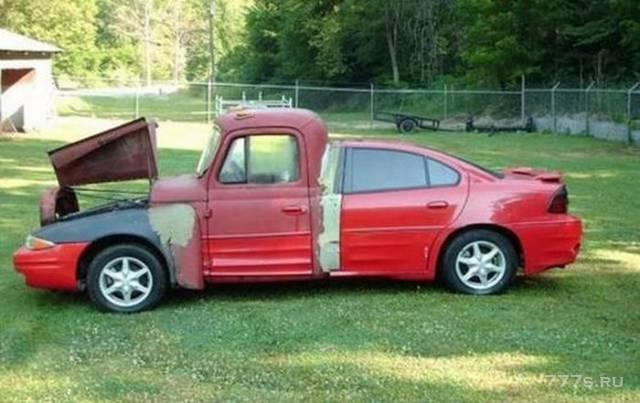 Самые отвратительные работы по ремонту автомобилей