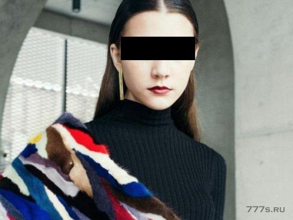 Смерть молодой модели из России от менингита
