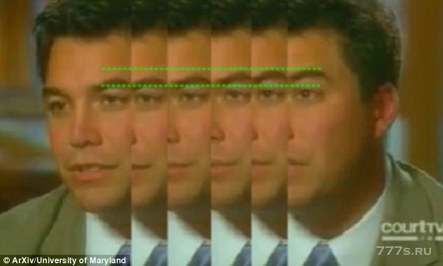 Ученые создают ИИ, который сможет обнаружить обман в зале суда (и это уже «значительно лучше», чем люди)