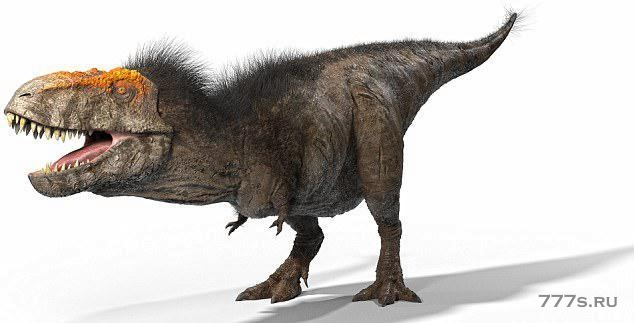 Палеантологи показали, что ранняя наука и популярная культура ошибаются, когда дело доходит до тиранозавра Рекса.
