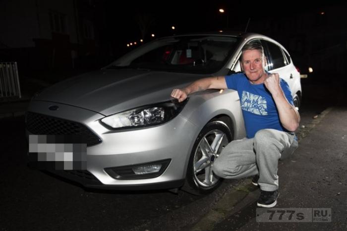 Мужчина передал 30 фунтов стерлингов, оставленных в банкомате, поэтому карма наградила его £ 50 000