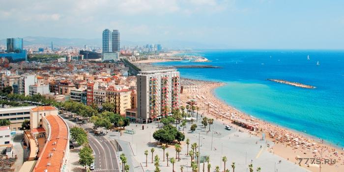 Что не помешает знать про Барселону