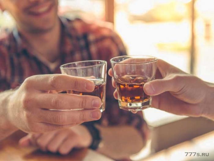 Ученый говорит, что мы будем пить по-настоящему безалкогольную выпивку через одно поколение