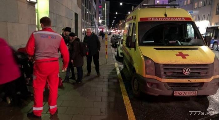 Помощь российских врачей в Швеции
