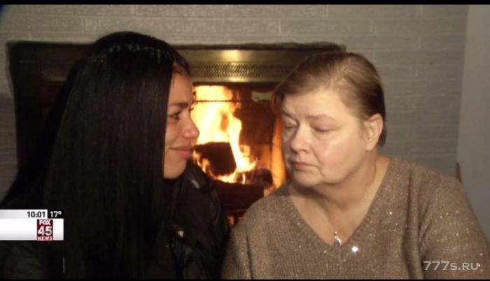Женщина, наконец, освобождена из тюрьмы после отбывания 22 года за преступление, которое она не совершала