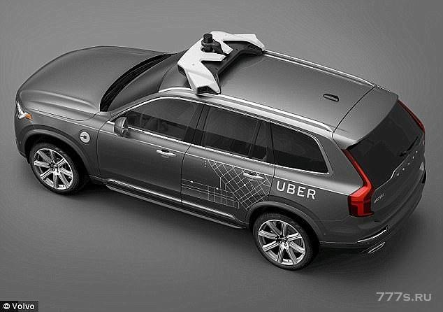 Автономные автомобили и такси стали на шаг ближе к реальности, так как Uber и VW объявили о сделке с Nvidia