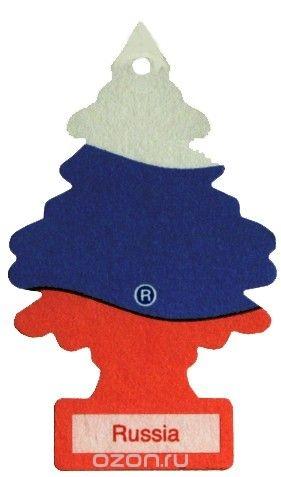 Кто изобрел амортизатор в виде елки