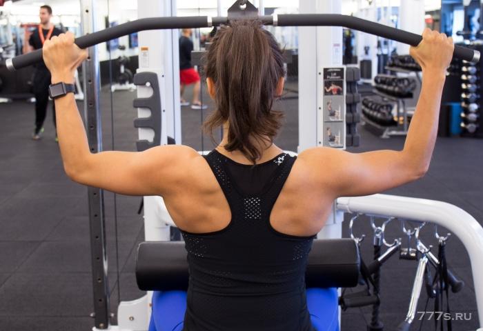 Более половины из нас не знают, что вообще делать в спортзале