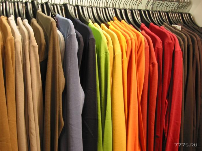 Использование одежды в качестве топлива