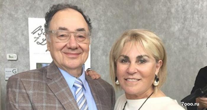 Пара миллиардеров, найденная повешенными рядом друг с другом, была «убита»