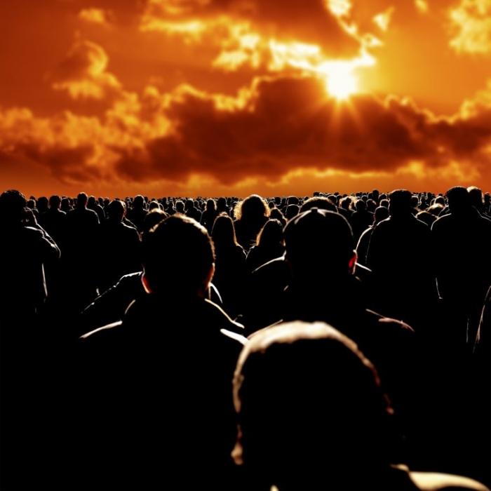 Конец света начнется 19 марта этого года, считают религиозные люди