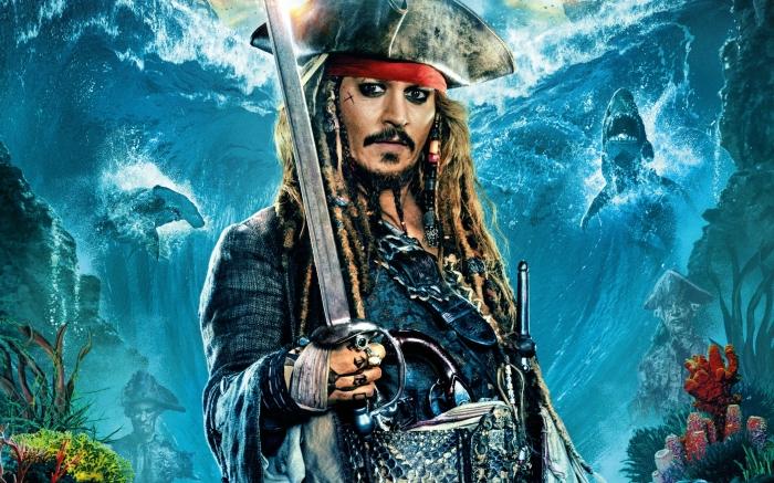 Суеверия пиратов
